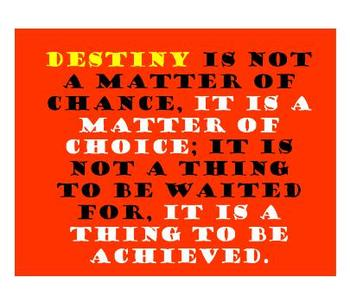 PowerPoint - Achievement Quotes