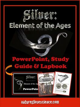 PowerPoint, Study Guide & Lapbook - Rocks and Minerals: Pr