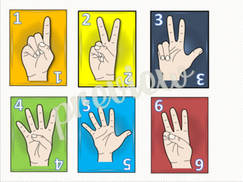 ASL PowerPoint Backgrounds Set 1