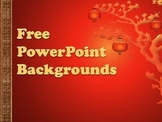 PowerPoint Backgrounds Sample Pack - FREE!