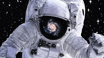 PowerPoint Backgrounds - Space Week