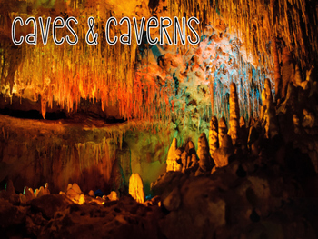 PowerPoint Caves & Caverns