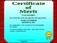 PowerPoint Certificate Maker