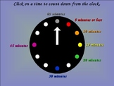 PowerPoint Classroom Timer