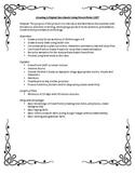 PowerPoint: Creating a Digital Storybook