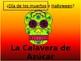 PowerPoint- Día de los Muertos (Day of the Dead) or Halloween?