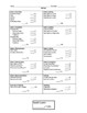 PowerPoint Digital Book Report