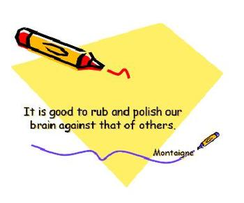 PowerPoint - Educational Quotations about the BRAIN