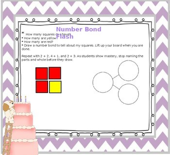 PowerPoint EngageNY Eureka Kindergarten Math Module 4 Topic B Lessons 7-12