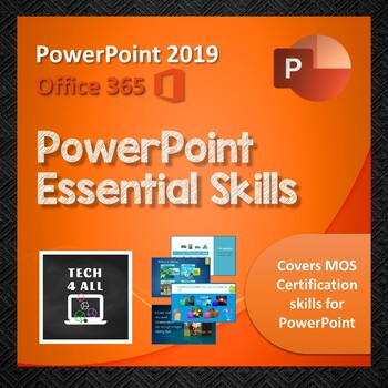 PowerPoint Essential Skills