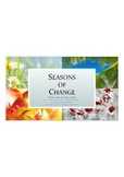 PowerPoint Four Seasons - Observable Changes in the Sky
