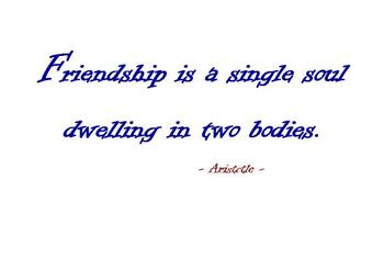 PowerPoint - Friendship Quotes