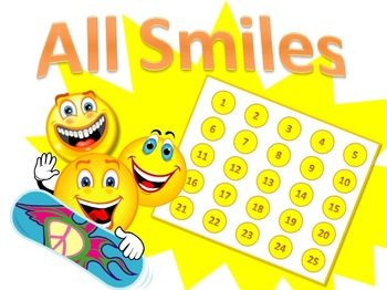 PowerPoint Game: All Smiles
