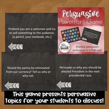 PowerPoint Game BUNDLE