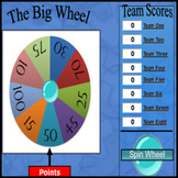 8 PowerPoint Game Shows: Jeopardy, Family Feud, Lets Make Deal, Wheel and more