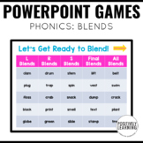 PowerPoint Games for Phonics
