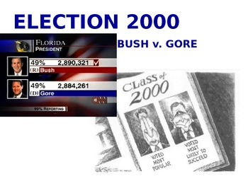 PowerPoint: George W. Bush and Afghanistan/Iraq (NYS US History Regents Aligned)