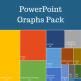 100+ PowerPoint Graph Templates for Daily, Weekly, Monthly and Annual Reports