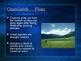 PowerPoint:  Grassland & Savanna Biomes