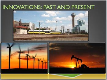 INDUSTRIALIZATION:PowerPoint-Day 4 (Transportation,Communication.SteamPower)
