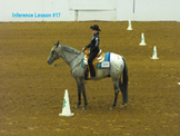 PowerPoint Inference Horse Show
