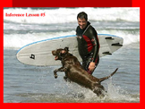 PowerPoint Inference Surfer