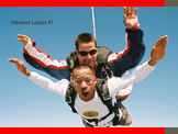 PowerPoint Inference Skydiving