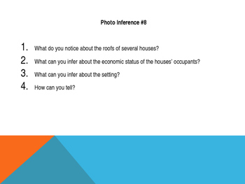 PowerPoint Inference Village