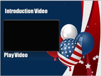 JACKSON-PowerPoint Lesson 1(7th U.S. President) Spoils Sys