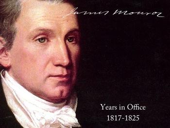 PowerPoint: James Monroe
