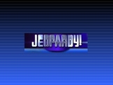 PowerPoint: Jeopardy Math Review: Exponents, Primes, Scien