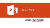 PowerPoint Lesson Bundle   Autobiography, Restaurant Menu,