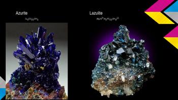 PowerPoint: Minerals