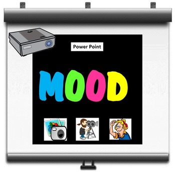 PowerPoint: Mood/Piano: Kindergarten plus written Lesson Plan