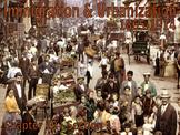 15 - Immigration & Urbanization - PowerPoint Notes
