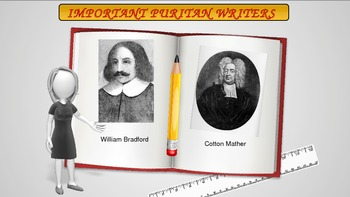 PowerPoint: Overview of American Literature Literary Movements