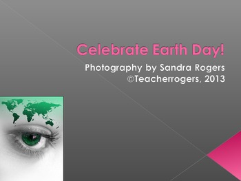 Earth Day: Photos for Environmental Discussions
