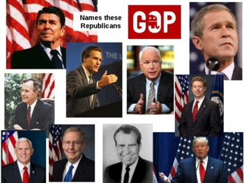 PowerPoint: Political Parties