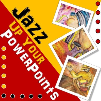 PowerPoint Presentation Covers - Clip Art