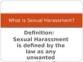 PowerPoint Presentation for Middle School Students on Sexu
