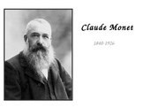 PowerPoint Presentation on Claude Monet