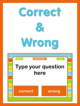 PowerPoint Game Templates  Commercial Use OK