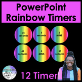 PowerPoint Rainbow Timers