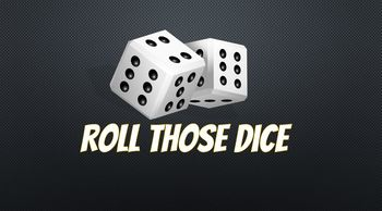 Random Die Roll
