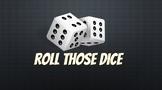 Dice Roller (PowerPoint)