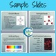 PowerPoint Review of Chemistry and Biology for Advanced Science Electives
