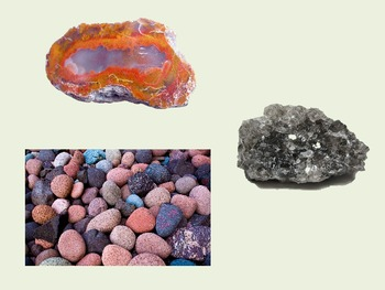 PowerPoint Rocks and Minerals