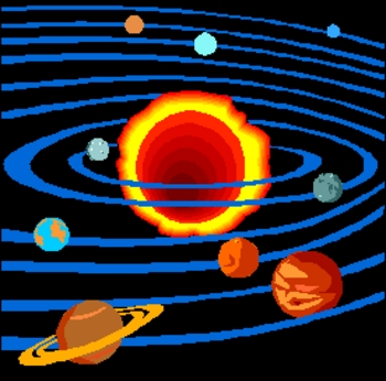 solar system based questions - photo #39