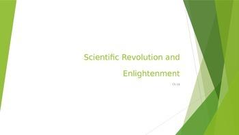 PowerPoint Scientific Revolution and Enlightenment