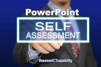 PowerPoint Self-Assessment